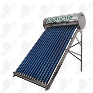 Termotanques Solares